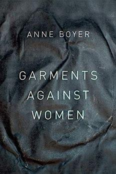 Garments Against Women book cover