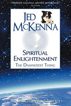Spiritual Enlightenment, the Damnedest Thing book cover