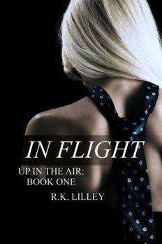 In Flight book cover