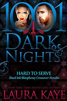 Hard to Serve book cover