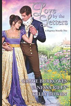 Love by the Letters book cover