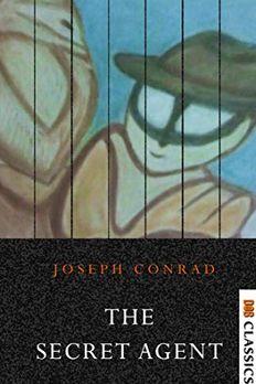 The Secret Agent book cover