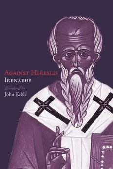Against Heresies book cover