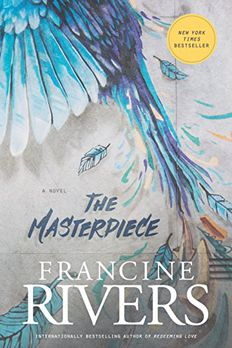 The Masterpiece book cover