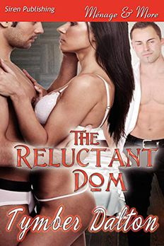 The Reluctant Dom book cover