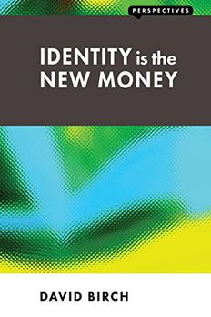 Identity is the New Money book cover