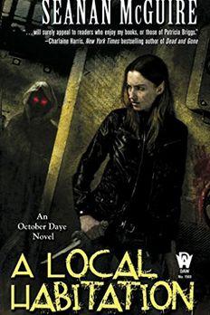 A Local Habitation book cover