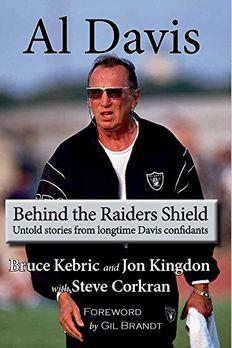Al Davis book cover