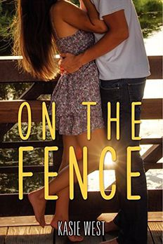 On the Fence book cover
