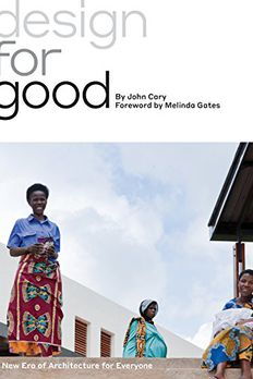 Design for Good book cover