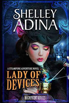 Lady of Devices book cover