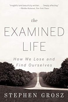 The Examined Life book cover