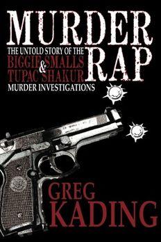 Murder Rap book cover