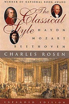 The Classical Style book cover