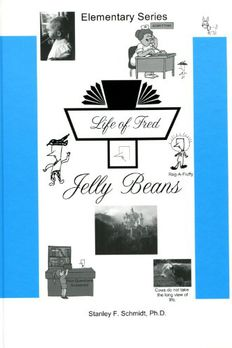 Life of Fred: Jelly Beans book cover