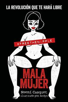 Mala Mujer book cover