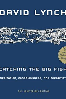 Catching the Big Fish book cover