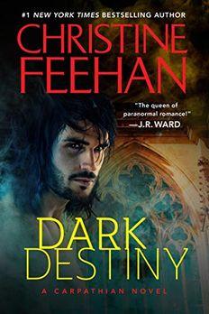 Dark Destiny book cover