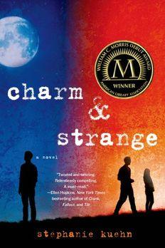 Charm & Strange book cover
