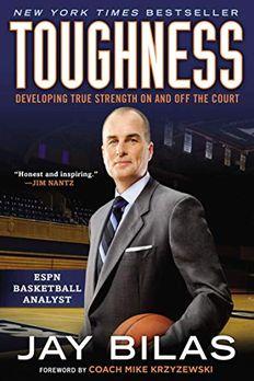 Toughness book cover