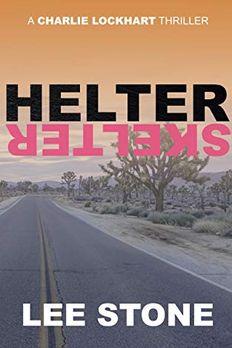Helter Skelter book cover