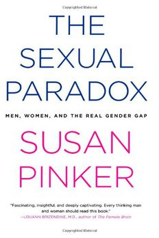 The Sexual Paradox book cover
