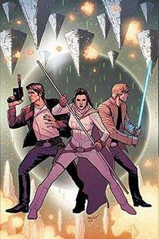Star Wars, Vol. 9 book cover
