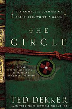 The Circle Series book cover
