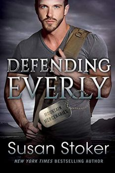 Defending Everly book cover