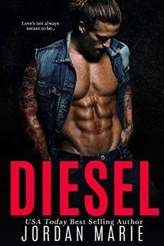 Diesel book cover