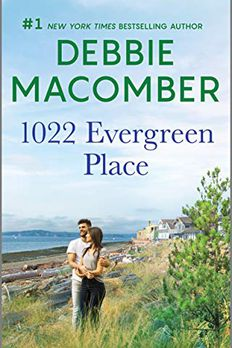 1022 Evergreen Place book cover