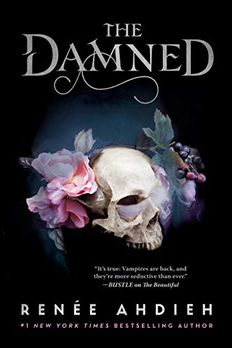 The Damned book cover