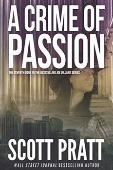 A Crime of Passion book cover