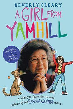 A Girl from Yamhill book cover