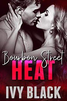 Bourbon Street Heat book cover