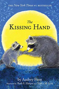 The Kissing Hand book cover