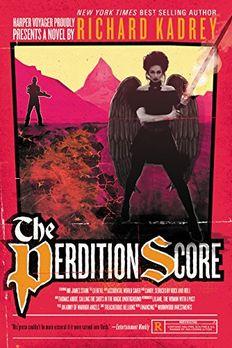 The Perdition Score book cover