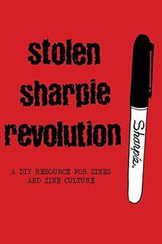 Stolen Sharpie Revolution book cover
