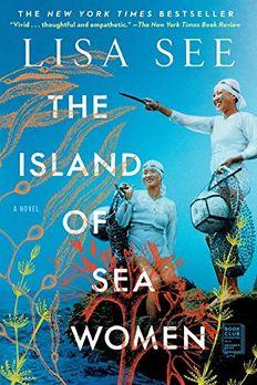 The Island of Sea Women book cover