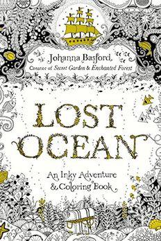 Lost Ocean book cover