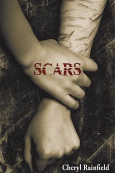 Scars book cover