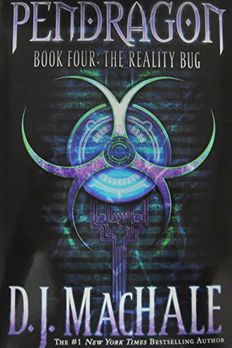 The Reality Bug book cover