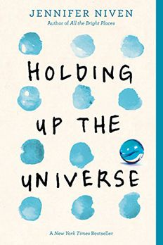 Holding Up the Universe book cover