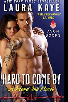 Hard to Come By book cover
