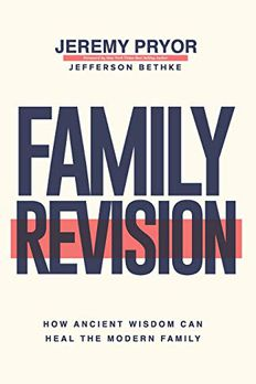 Family Revision book cover