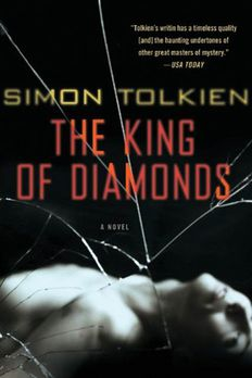 The King of Diamonds book cover