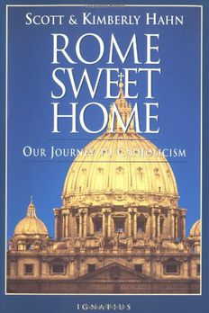 Rome Sweet Home book cover