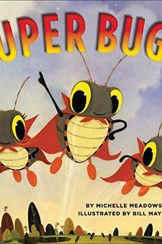 Super Bugs book cover