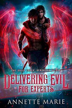 Delivering Evil for Experts book cover