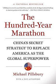 Hundred-Year Marathon book cover